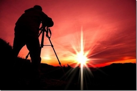 5 Tips For Fantastic Sunsets | Photography Tips & Tutorials | Scoop.it