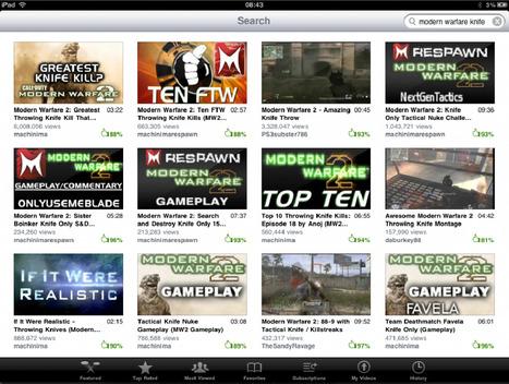 YouTube,Machinima and the Content Creation Revolution   KZero Worldswide   Metaverse NewsWatch   Scoop.it