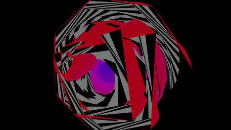 WebGL Demo – Unfold   opencl, opengl, webcl, webgl   Scoop.it