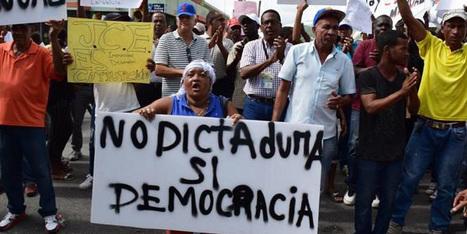 CNA: Los MEDIOS ni mú porque... No es VENEZUELA - FRAUDE ELECTORAL y DISTURBIOS en la República Dominicana | La R-Evolución de ARMAK | Scoop.it