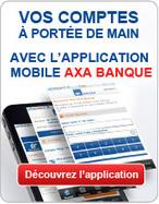AXA Banque - actu-retirer-de-l-argent-avec-son-smartphone | Banking The Future | Scoop.it
