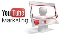7 raisons d'intégrer Youtube dans votre marketing   Social Media Curation par Mon Habitat Web   Scoop.it