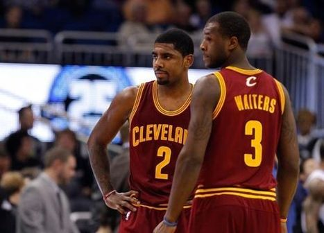 NBA Rumors: Cleveland Cavaliers not trading Kyrie Irving, Dion ... | Varejao Fans Esp | Scoop.it