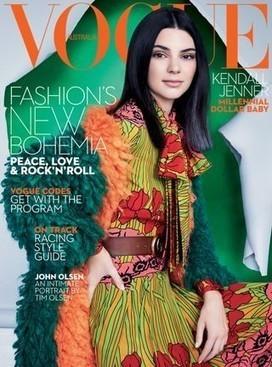 Vogue Codes | Computational Thinking In Digital Technologies | Scoop.it