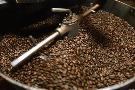 The Unseen Bean: Roasting Coffee in the Dark - Huffington Post (blog)   Coffee Lovers   Scoop.it