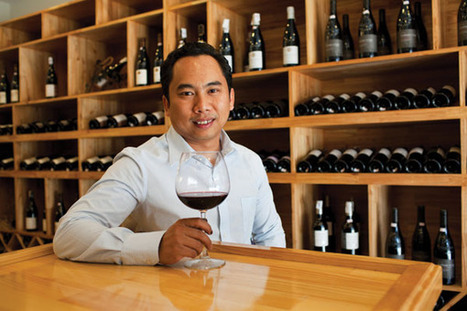 Creating a Khmer palate for Rhone Valley French wines | Vitabella Wine Daily Gossip | Scoop.it