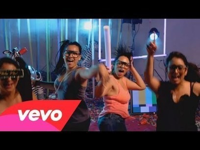 #VEVOCertified, Pt. 6: Party Rock Anthem (Fan Lip Sync Ve... | Work from Home | Scoop.it