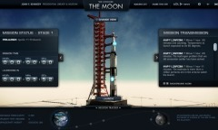 We Choose the Moon | Educational technology | Scoop.it