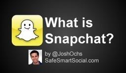 Parent Social Media Training - Safe Smart & Social   Digital & Media Literacy for Parents   Scoop.it