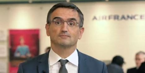 Air France lance une vaste campagne pour rétablir son image | CommunityManagementActus | Scoop.it