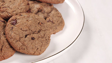 We Tried Cricket Chocolate Chip Cookies So You Don't Have To | Entomophagy: Edible Insects and the Future of Food | Scoop.it