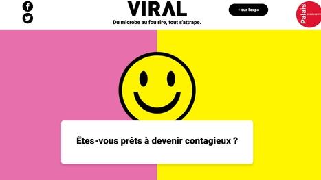Une exposition pour tout savoir sur les virus | Les bons conseils de la CNM | Scoop.it