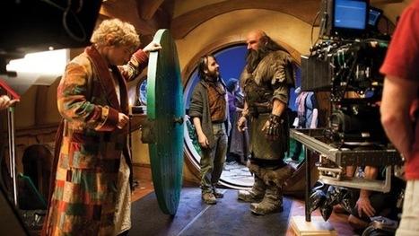 48p The Hobbit – British and American critics verdict | EOSHD.com | Cimaginations | Scoop.it