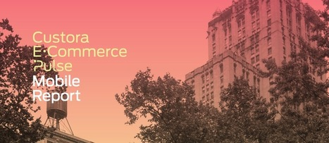 mCommerce : l'email 45 fois plus puissant que le social media.   luxe and digital   Scoop.it