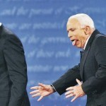 McCain Says Sarah Palin Was A 'Better VP Candidate' Than Romney | Daily Crew | Scoop.it