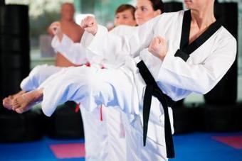 Top 10 Karate Gis   Ronin Bujutsu Kai   Scoop.it