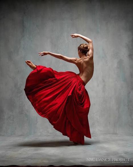 My Modern Met Interviews the NYC Dance Project | The Art of Dance | Scoop.it
