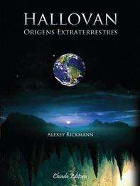 Ficção Científica Nacional | Hallovan: Origens Extraterrestres | De Leitor para Leitor | Ficção científica literária | Scoop.it
