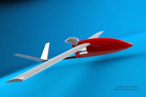 "ArduPlane home page - DIY Drones   L'impresa ""mobile""   Scoop.it"