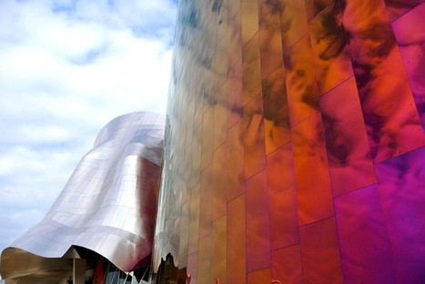 L'Experience Music Project de Seattle | World travel and photo places | Scoop.it