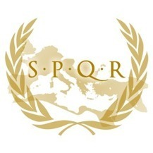 Digital Atlas of the Roman Empire | Latin.resources.useful | Scoop.it