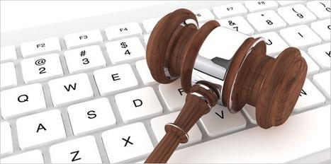 La privacidad en la red: los derechos que nos protegen | #TRIC para los de LETRAS | Scoop.it