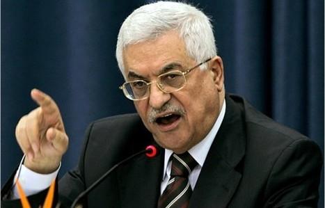 Palestinian UN Move 'Too Little, Too Late' | mideastposts.com | Middle East Politics | Scoop.it