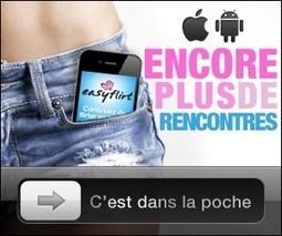 Le Dating se développe sur les plateformes mobiles | Rencontres | Scoop.it