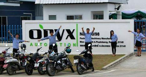 Fibre King makes Thailand move | Print | i-grafix.com | Print News ... | Year 8 Economics and Business: Exporting to Asia | Scoop.it