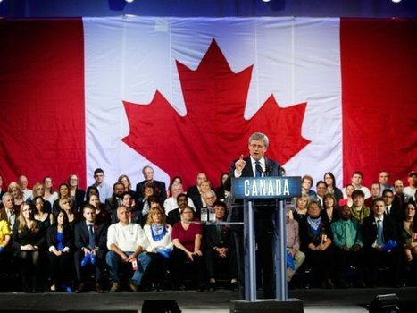 Andrew Coyne: Conservatives' closed door convention doesn't win them any new friends | CDNPoli | Scoop.it