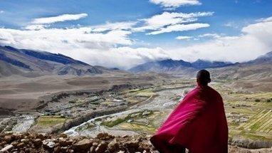 L'adaptation des Tibétains à l'altitude est unique et génétique   L'immolation : un geste politique au Tibet   Scoop.it