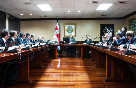 Costa Rica bankers offer $500 million trust to finance infrastructure projects ... - Tico Times | Costa Rica | Scoop.it