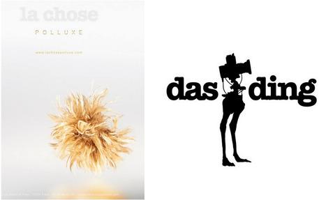 Polluxe et Das Ding : encore plus de Chose | Made in la chose | Scoop.it