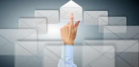 The benefits of building business through email newsletters | Cox BLUE | Writing for Social Media | Scoop.it