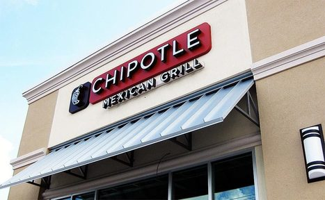 Chipotle Commits to Going Non-GMO | Searching for Safe Foods | Scoop.it