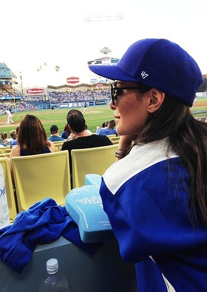 Check Out What I Wore At My First Baseball Game!   Fashion outfits   Scoop.it
