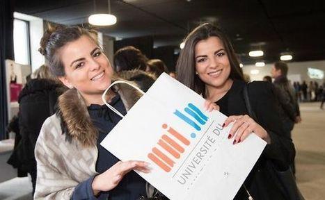 Hochschulranking: Uni.lu unter den 200 besten: Uni Luxemburg in guter Gesellschaft | Luxembourg (Europe) | Scoop.it
