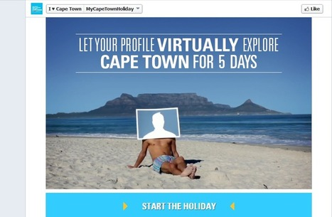 How to Use Social Media to Engage Travel Enthusiasts | Marketing | Scoop.it