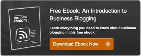 Study Shows Business Blogging Leads to 55% More Website Visitors   Content Marketing for B2B Tech:  Practical Tips and Best Practices   Scoop.it