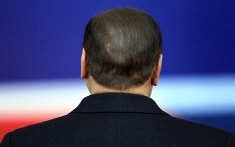 Les Inrocks - Comment Berlusconi entend revenir sur le devant de la scène | Union Européenne, une construction dans la tourmente | Scoop.it
