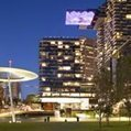 French lighting artist Yann Kersale unveils first Australian artwork at Central Park Sydney | POC+P architects | Scoop.it
