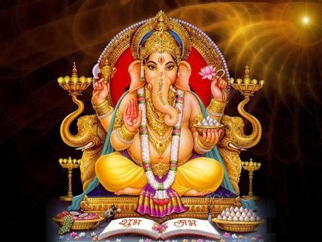 The symbolism of Ganesh Chaturthi Sri Sri Ravi Shankar - SpeakingTree (blog) | Sri Sri Ravi Shankar | Scoop.it