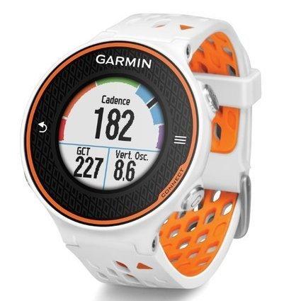 -1-  010-01128-01 Garmin Forerunner 620 – White/Orange Garmin   Black Friday gps watch Deals   Scoop.it