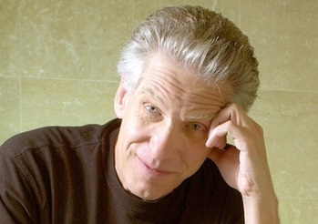 You May Have Missed: David Cronenberg | 'Cosmopolis' - 'Maps to the Stars' | Scoop.it
