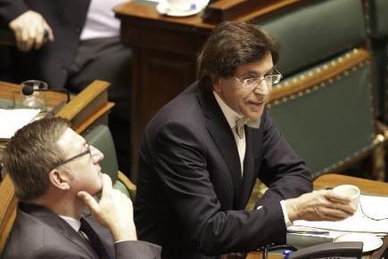 De nombreuses nominations politiques en vue | Belgitude | Scoop.it
