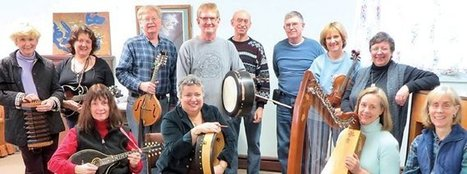 The art of making Irish music | Irish & Old-Time Music | Scoop.it