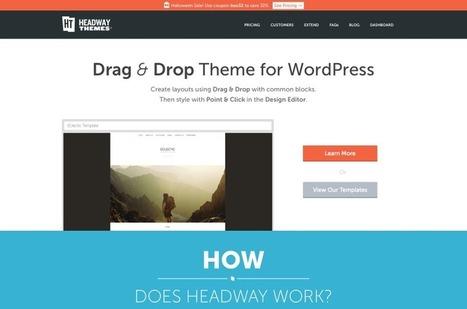 Choosing a WordPress Theme Framework – the Ultimate Guide   Smad IT - Development Things   Scoop.it