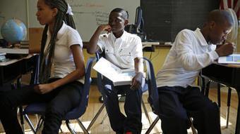 Chicago Public Schools unveils curriculum for African-American studies | Black History Month Resources | Scoop.it