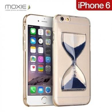 Accessoires iphone  et téléphone : un nouveau produit déjà prévu en septembre | multi-medias | Scoop.it