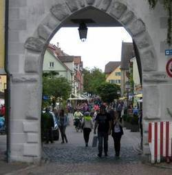 Cycling Around Lake Constance | Easy Bicycle Touring | Bicycle touring | Scoop.it